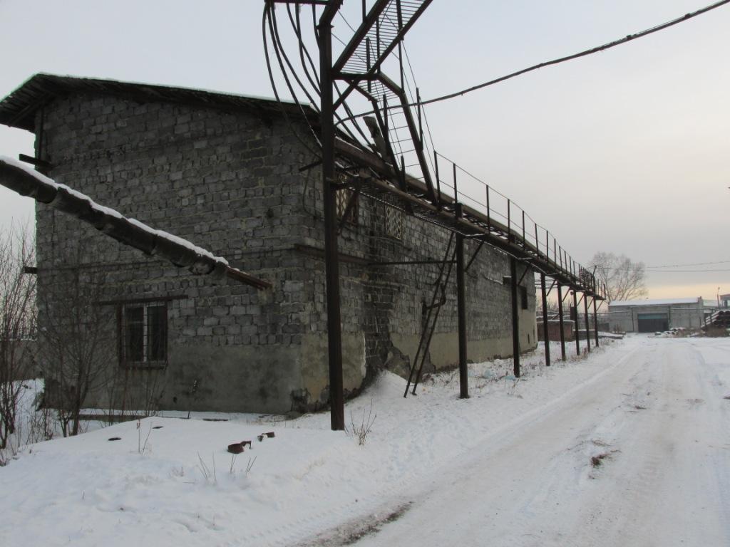 Трофимова 4(БРУ); 454,3 кв.м.